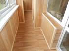 Свежее фотографию Строительство домов Обшивка балкона, лоджии, утепление, Красноярск 39930899 в Красноярске