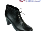 Смотреть изображение  Женские jосенние ботиночки с 41 по 44 40448077 в Красноярске