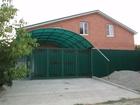 Увидеть фото Дома Продам дом комфорт-класса в Ставропольском крае 200кв, м 40520183 в Ставрополе