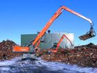 Смотреть фотографию Экскаватор UMG ЕЕ280WН ЭКСКАВАТОР-ПЕРЕГРУЖАТЕЛЬ (ПРОМЫШЛЕННЫЙ ПЕРЕГРУЖАТЕЛЬ) НА КОЛЕСНОМ ХОДУ 42449004 в Красноярске