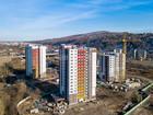 Просмотреть фото Новостройки Инвестор - продает- 1 комн, новостройка жк, Тихие зори-4 ( Енисей- Новый мост- ДОК) 60224670 в Красноярске