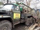 Просмотреть изображение Буровая установка продам буровую УГБ 1 ВС на базе ЗИЛ 131 66449304 в Красноярске