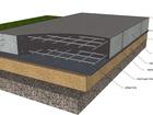 Скачать фотографию  Фундамент монолитный под ключ, Монолитная плита, 67391269 в Красноярске