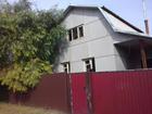 Смотреть изображение  Два благоустроенных дома на одном участке в Покровке 68111867 в Красноярске