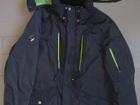 Просмотреть foto Мужская одежда Мужск, пуховик отличн, качества, фирма -WHS р48 69622542 в Красноярске