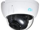 Новое foto Видеокамеры Продам видеокамеру RVi-IPC34VS (2, 8) 69659338 в Красноярске