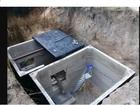 Новое изображение  Погреб монолитный железобетонный от производителя 69707971 в Красноярске