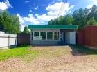 Скачать бесплатно фото  Продам участок к лесу с фундаментом 72244315 в Красноярске