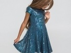 Увидеть foto Детская одежда продам платье для девочки 72407477 в Красноярске