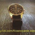 Эксклюзивные часы Emporio Armani скидка 50%