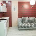 Квартира для любителей стильных, необычных мест