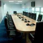 Конференц-зал №1 GrandHallSiberia