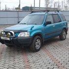 Honda CR-V 2.0AT, 1997, 255000км