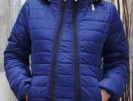 Куртка для беременных Адель в, б-326 демисезонная В наличии в магазинах Mamma Mi