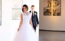 Свадебное платье размер 44-48