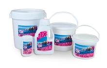 Химия для бассейнов hth, CTX