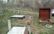 продам погреб/овощехранилище