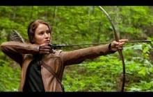 Тренировки по стрельбе из лука