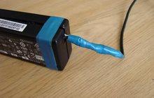 Ремонт зарядного устройства ноутбука