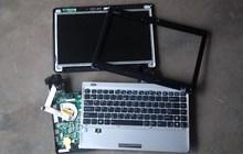 Замена корпуса ноутбука в Красноярске