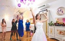 Ведущий, ведущая на свадьбу не дорого