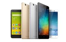 Купить смартфон Xiaomi в Красноярске