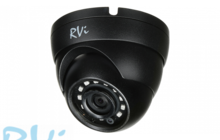 Продам видеокамеру RVi-1NCE2060 (2, 8) black