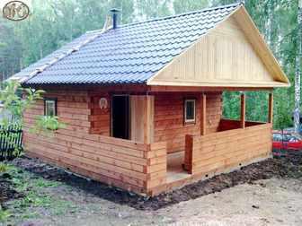 Смотреть foto Строительство домов Строительство, Дома, Дачи, Коттеджи, Бани, Постройки, 17902872 в Красноярске
