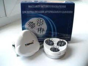 Смотреть фотографию Товары для здоровья Массажер расческа (для нормализации АД) 31624106 в Красноярске