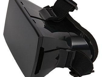 Просмотреть фото Игры Видео очки 3D для телефонов iOS и Android, Oculus Rift, Шлем 32308804 в Красноярске