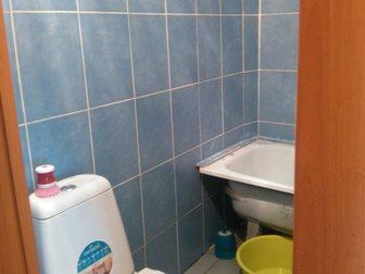 Новое фото  Продам просторную гостинку в добротном кирпичном доме 33451317 в Красноярске
