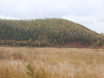 Скачать фотографию Земельные участки Продам земельные участки в коттеджном поселке Монамур 33597731 в Красноярске