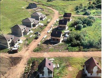 Свежее изображение Земельные участки Продам земельные участки в коттеджном поселке Монамур 33597731 в Красноярске