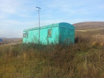 Новое фотографию Разное Продам 2-х комнатный жилой вагончик, 34557367 в Красноярске
