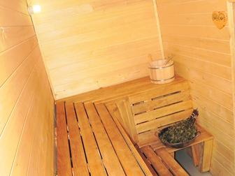 Скачать изображение  Аренда бани на берегу Енисея, 34557834 в Красноярске