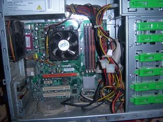 Скачать бесплатно фотографию  Acer 2ядра AM2 athlon 64x2 5000+ (5GB(ОЗУ) DDR2) 34641667 в Красноярске