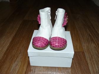 Уникальное изображение  продам обувь на девочку 34681596 в Красноярске