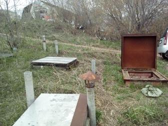 Свежее фото Разное продам погреб/овощехранилище 35356752 в Красноярске