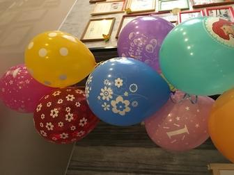 Новое фотографию  Гелевые шарики от 20 руб! 35488228 в Красноярске