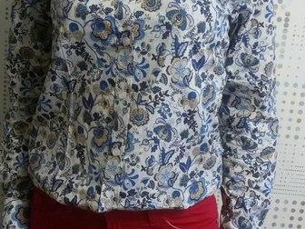 Увидеть изображение Женская одежда Женские рубашки 35528970 в Абакане