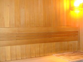 Свежее foto Бани и сауны Финская сауна, русская баня в Красноярске – Сауна на Вильского 35848095 в Красноярске