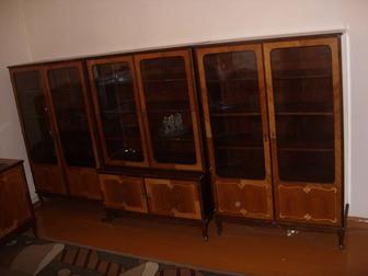 Уникальное фотографию Антиквариат продам эксклюзивную мебель 36376621 в Москве