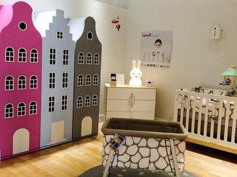 Новое фотографию Мебель для детей Шкаф детский 38410336 в Красноярске