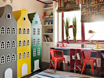 Скачать foto Мебель для детей Шкаф детский 38410336 в Красноярске