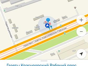 Увидеть изображение  Продам павильон с местом 38701792 в Красноярске