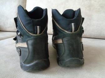 Увидеть изображение Детская одежда Ботинки на мальчика 38781915 в Красноярске