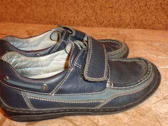 Свежее фотографию Детская обувь Макасины на мальчика 38781926 в Красноярске