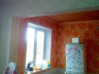 Скачать бесплатно фото Иногородний обмен  Обменяю гостинку+1-к квартира на гостинку 39718635 в Красноярске