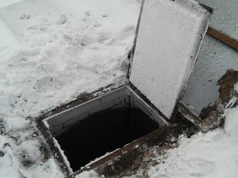Скачать фотографию  погреб-овощехранилище в северном 51593529 в Красноярске