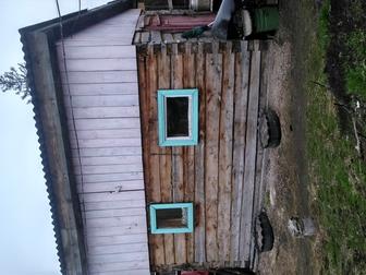 Скачать фотографию Иногородний обмен  Меняю дом в Балахте на квартиру в Абакане , Черногорске 66462644 в Абакане